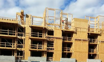 Apartment Construction Declines In 2019 But More In The Pipeline