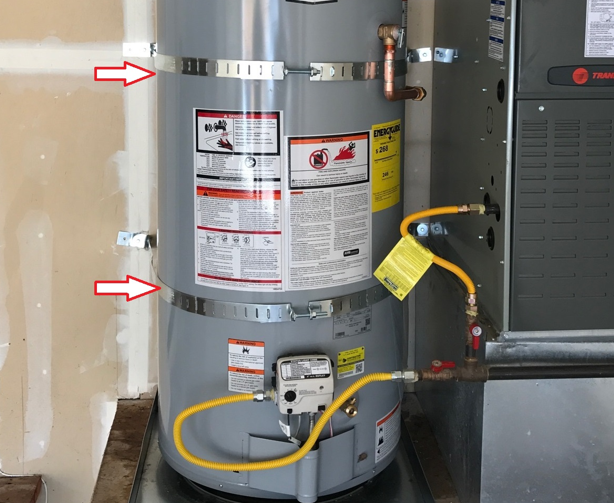 Is The Water Heater At Your Al Property Ready For