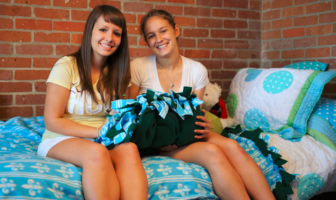 Living With A Roommate Can Save Renters $515 A Month