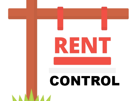 Landmark Oregon Rent Control Bill Passes The House And Goes To Governor For Signature