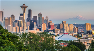 Seattle Among Most Sought-After Rental Markets in the U.S.