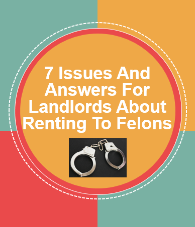 Criminal background checks and issues landlords need to know