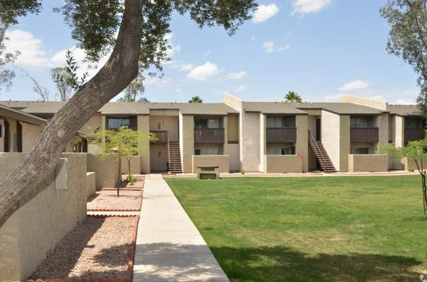 Lincoln village apartments sold