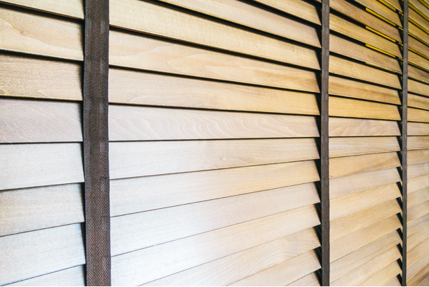 window shades for your rental property