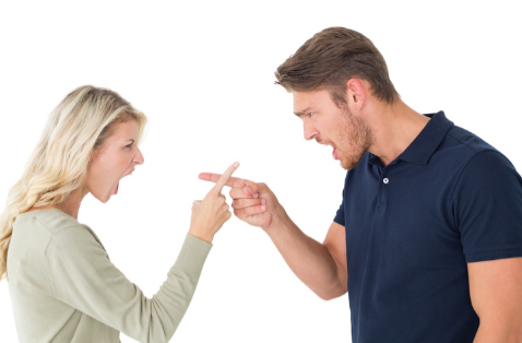 Dear Landlord Hank: I have a tenant couple who fight. What do I do?