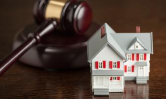 Big Wall Street Landlord Sued By Tenants