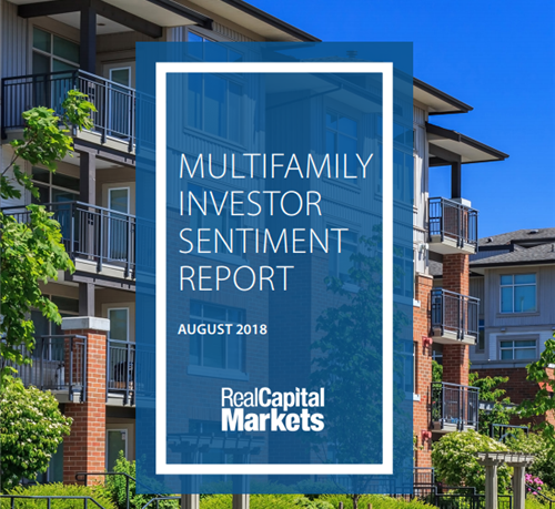 Multifamily Investors Face Shortage Of Quality Assets
