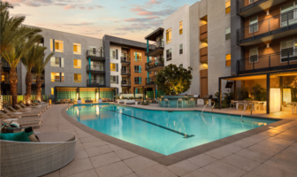 Apartment Residents Favor Living In A Green Apartment Community