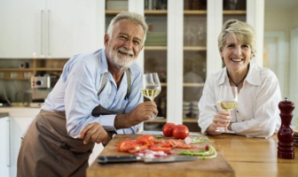4 Ways To Make Your Apartments Senior Friendly