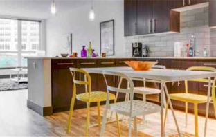short-term multifamily rentals