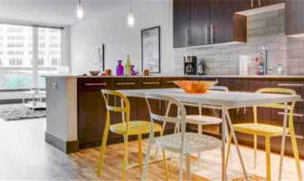 short-term multifamily rentals