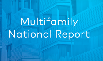 Multifamily Rent Gains In Many Metros Overshadow Seasonal Decline