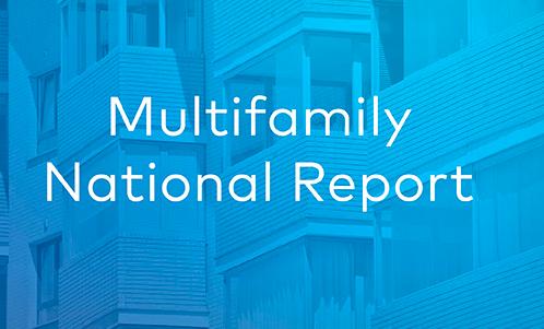 Multifamily Rent Gains In Many Metros Overshadow Seasonal Decline