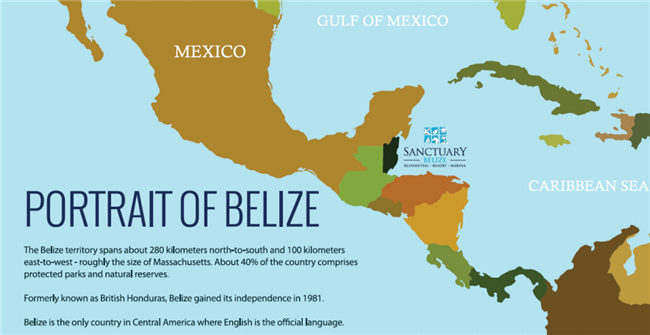 "Court Halts Massive ""Sanctuary Belize"" $100 Million Real Estate Investment Scam"