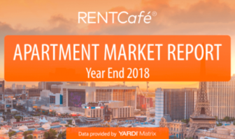 Further Growth In Demand For Apartments Expected In 2019