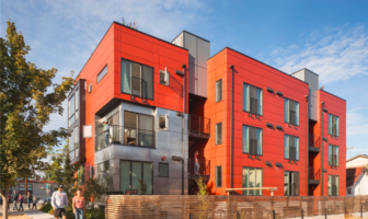Ten Years in the Making: Designing A Multifamily Building For The Urban Seattle Commuter