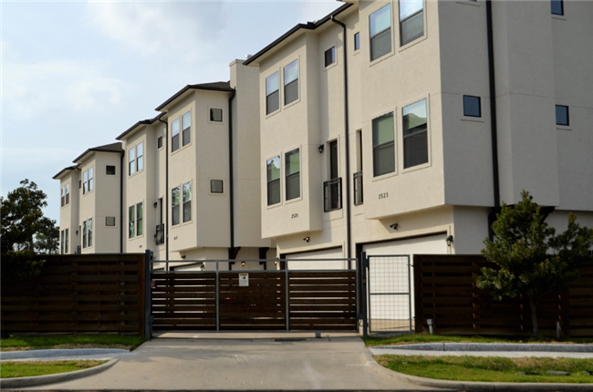 Expanding Multifamily Rentals And Making Them Energy Efficient