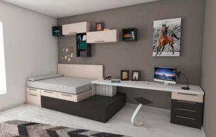 How to Increase Multi-Purpose Functionality In Small Apartments