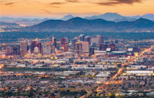 Multifamily Rent Growth In 2019 Will Be Led By Metros In the Southwest, West And South