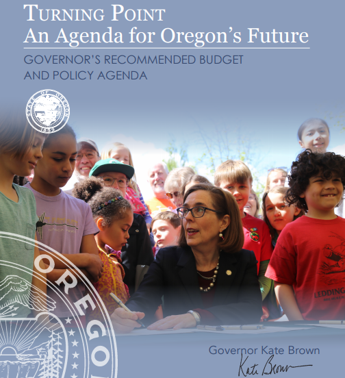 rent stabilization and rent control in Oregon