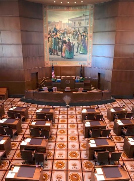 Oregon Rent Control Bill Moving Forward In The Senate