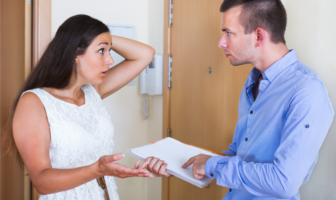 Sexual Harassment In Housing And Unwelcome Comments And Requests