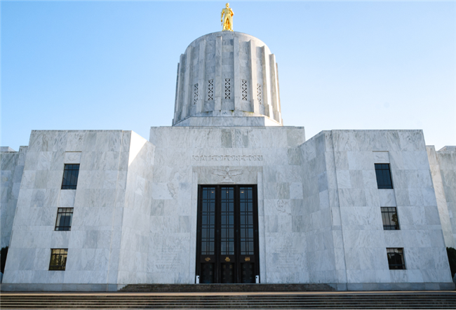 Oregon Senate Passes Bill Extending Property Tax Exemptions for Multifamily Housing