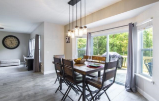 How to Maintain Clean Sliding Door Tracks For Your Rental Property
