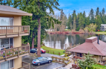Everett's Lakeside Apartments Sell For $6.4 Million