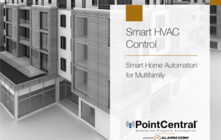 Smart Home Automation For Multifamily