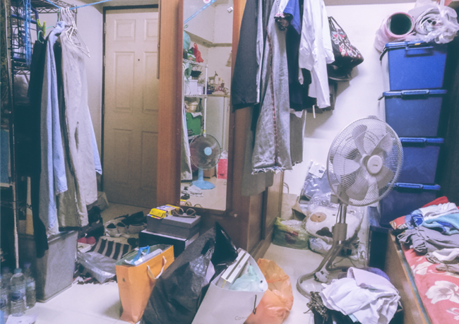 Did You Know Hoarding Is A Disability Protected By Fair Housing?