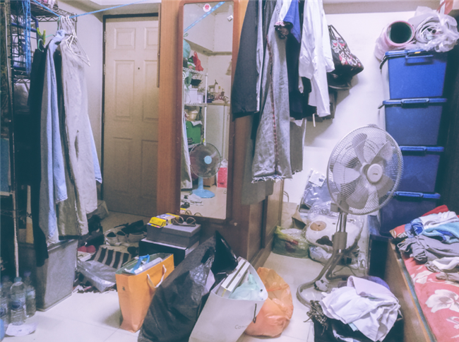 Ask Landlord Hank: What Should We Do About A Hoarder?