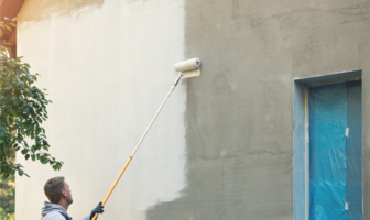 How To Pick The Perfect Exterior Paint Color For Your Rental Property