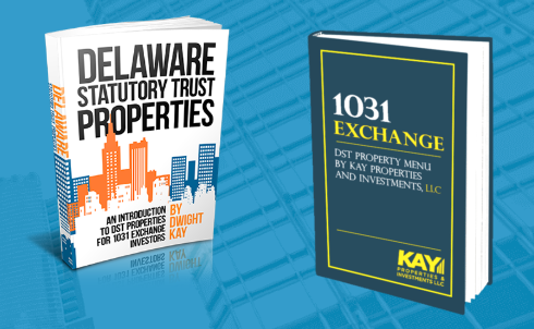 1031 exchange fundamentals Kay Properties