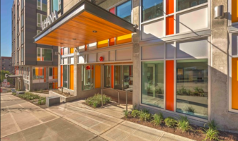 Affordable Housing Community in Downtown Seattle Purchased by Security Properties