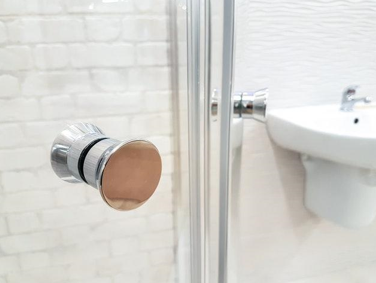 Adding new doorknobs are one of  5 Easy DIY Projects That Can Add Value to Your Rental Property