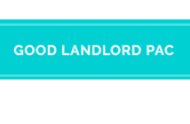 Good Landlord Pac Supports Policy Makers' Efforts In Oregon Housing Issues