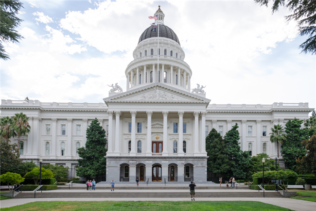 California Passes Rent Cap Bill 0f 5 Percent