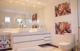 5 Perfect Bathroom Upgrades for Your Rental Property