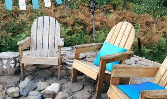 Fire Pits And Rental Property- Some Things to Think About