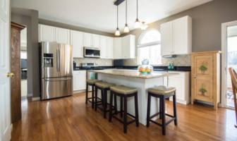 6 Ways to Make Your Rental Property Kitchens Feel Bigger