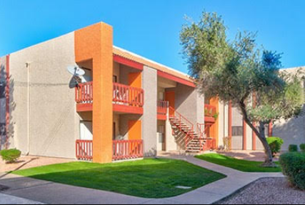 561-Unit Phoenix Apartment Complexes Sell For $56.7 Million