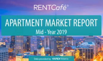 National Average Rent Reaches $1,465 in June