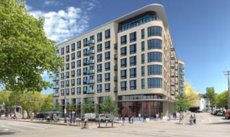 Greystar Breaks Ground on First Portland Development Project