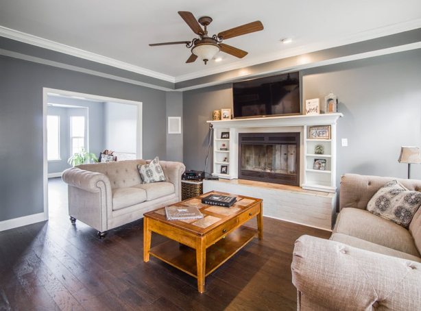 Are Ceiling Fans In Your Rental Property Worth It?