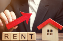 Rents Rise Again To $1,472 Average As Signs Stay Favorable