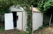 Ask The Utah Attorney: What To Do With Tenant Shed Left Behind?