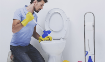 6 Tips for Fixing Those Annoying Clogged Toilets