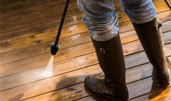 8 Rental Property Deck Maintenance Do's And Don'ts