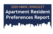 Resident Preferences Show In-Person Tours Of Apartments Before Renting Still Important